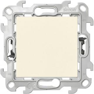 Проходной выключатель Push&Go Simon 2420251-031 слоновая кость