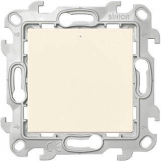 Переключатель Simon 2450204-031 с подсветкой слоновая кость