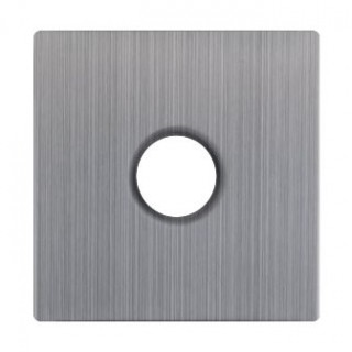 Накладка  для TV розетки WL02-TV-CP глянцевый никель