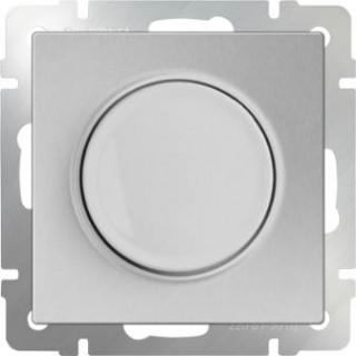 Диммер WL06-DM600 серебряный