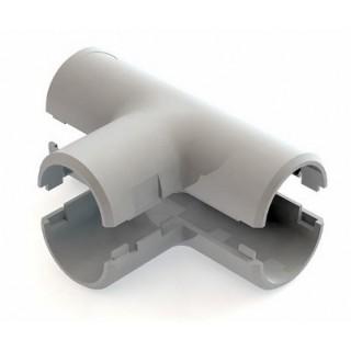 Тройник разборный 16 мм. для трубы