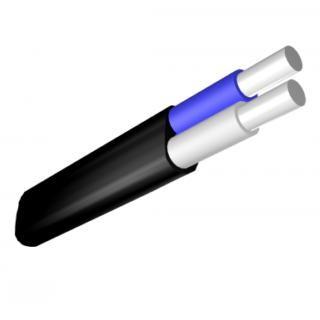 Кабель АВВГ-П 2х2,5