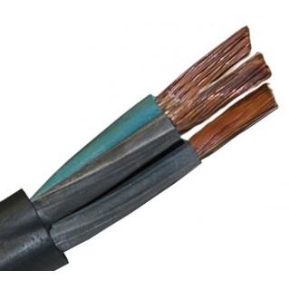 Кабель КГ 3*1,5+1*1,5 мм. ГОСТ
