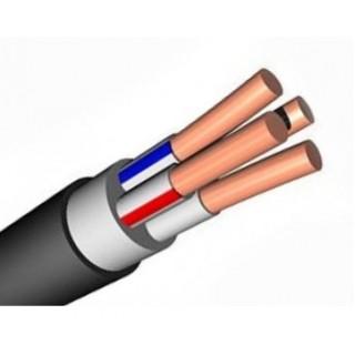 Кабель ВВГнг-LS 4х2.5 силовой электрический. ГОСТ