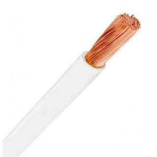 Провод ПВ 3 (ПуГВ) 1-4,0 мм. белый ГОСТ