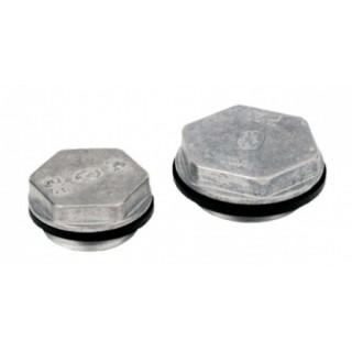 Заглушка резьбовая к алюминиевой коробке Р-16