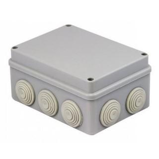 Коробка распределительная наружной установки 190*140*70мм IP55