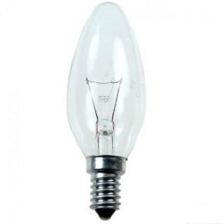 Лампа накаливания ДС 40W Е14 Navigator