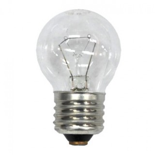 Лампа накаливания ДШ 40Вт Е27 Калашниково FAVOR