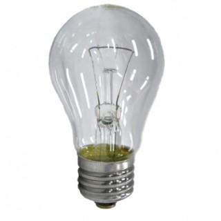 Лампа накаливания ЛОН 60Вт Е27 Калашниково Favor