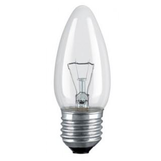 Лампа накаливания свеча 40W Е27 Navigator