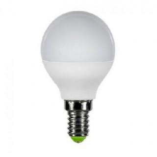Лампа светодиодная шар 7Вт Е14 2700К
