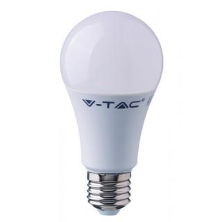 Светодиодная лампа 9 Вт А60 Е27 2700К