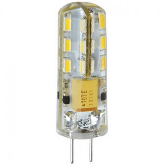 Лампа светодиодная 4W 12V цокаль G4 4000K