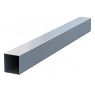 Металлический заборный столб 50х50х2мм