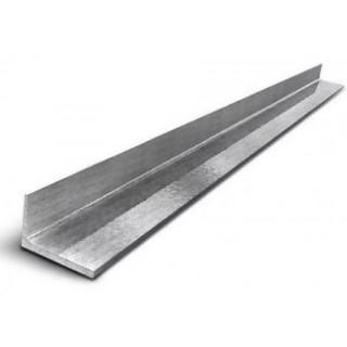 Уголок стальной 100х63х6 мм