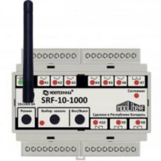Cиловой блок nooLite SRF-10-1000 (10-ти канальный)