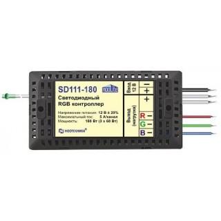 Силовой блок nooLite SD-1-180