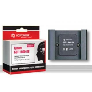 Таймер управления светом БЗТ-1500-ЛВ