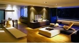 Какое освещение выбрать для квартиры?