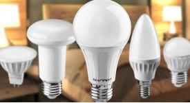 Вредны ли светодиодные лампочки для зрения?