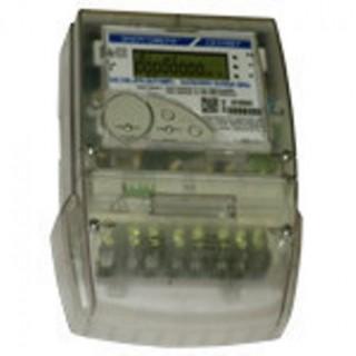 Счетчик активной и реактивной электроэнергии CE318BY S35.043.JPR.UVFL