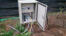 Какой электрощит выбрать для частного дома?