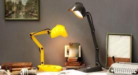 Как правильно выбрать настольный светильник?