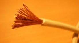 Какой кабель лучше: одножильный или многожильный?