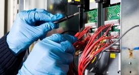 Правила техники безопасности при электромонтажных работах