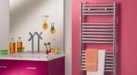 Плюсы и минусы электрических полотенцесушителей