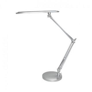 Светильник настольный светодиодный серый 5W