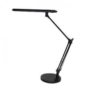 Светильник настольный светодиодный черный 5W