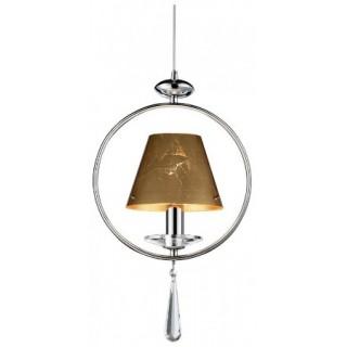 Светильник подвесной Wertmark WE201.01.136
