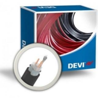 Греющий кабель DEVIsafe™ 20Т / 42m - двухжильный