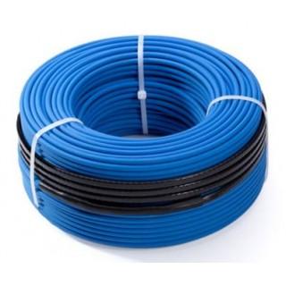 Тонкий греющий кабель Warmfloor MiniCable 18/1200