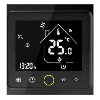 Smart Life AC 603H-B-WIFI Программируемый терморегулятор wi-fi