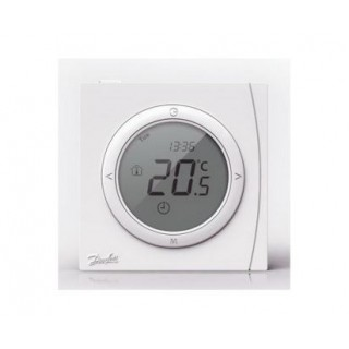 Терморегулятор теплого пола Danfoss ECtemp Next Plus