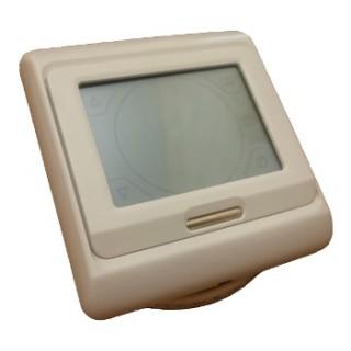 WarmLife TT16 Программируемый терморегулятор с сенсорным экраном