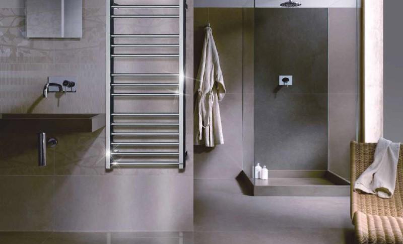 На что обращать внимание при выборе электрических полотенцесушителей?