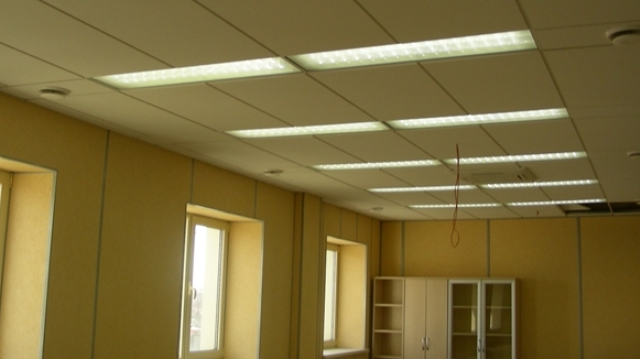 Промышленные светодиодные светильники